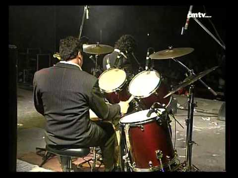 Los Gardelitos video Novelas mexicanas - Baradero Rock 2006