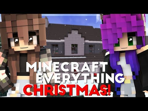 minecraft everything christmas jingles bells episode 4 minecraft roleplay - Christmas Minecraft Videos