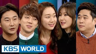 """Happy Together - """"We Should Have Been Nicer"""" Special (2016.01.28)"""