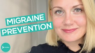 Nutrition for Migraines | Best Diets for Migraine Suffers | Migraine Prevention | IntroWellness