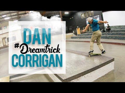 Dan Corrigan's #DreamTrick
