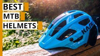 Top 10 Best Mountain Bike Helmets