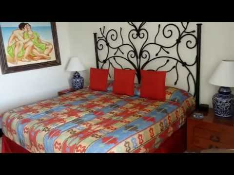 Grand Oasis Cancun Room review