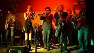 Video Chorvatska -Movember Party Benesov,  část