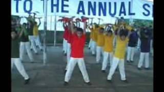 preview picture of video 'Annual Sports Gala 2009 - 2010 - Part - 3 OPF Boys College,Islamabad, Pakistan'
