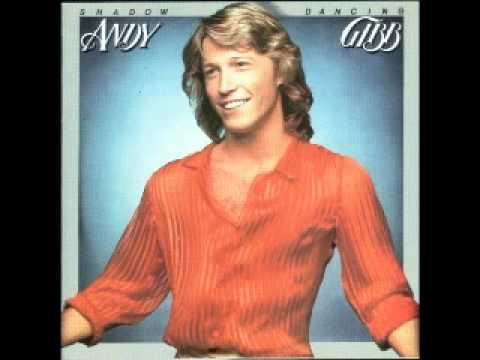 Andy Gibb   Shadow Dancing