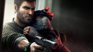 NEW SPLINTER CELL INCOMING?! METAL GEAR NOW HAS ZOMBIES, FF15 DELAYED