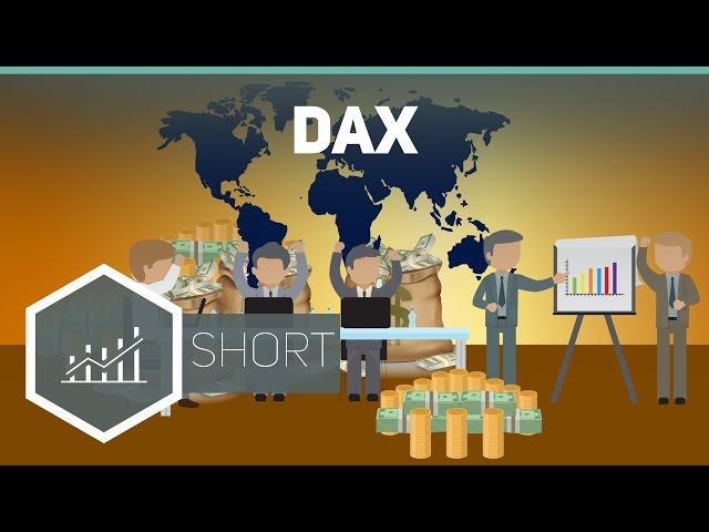 Wymowa wideo od Dax na Niemiecki