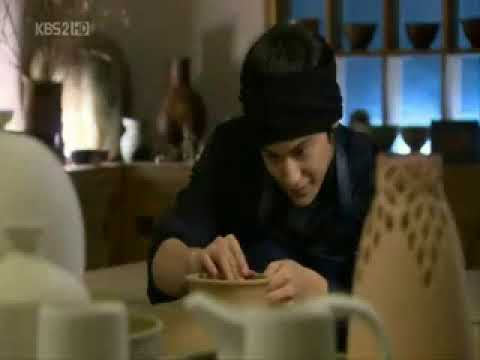 BOF Yi Jung and Ga Eul Moments (SoEul Part 16)
