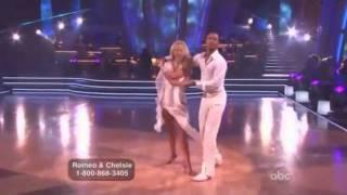 Romeo & Chelsie Hightower Rumba