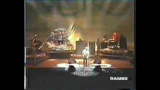 Pino Daniele - A me me piace o blues (live Stadio Olimpico 1994).avi