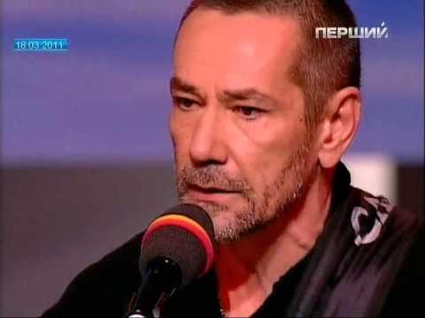 Концерт Алексей Горбунов в Одессе - 2