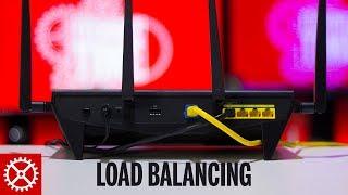 Dual wan load balancing routers cisco rv325 vs tplink er