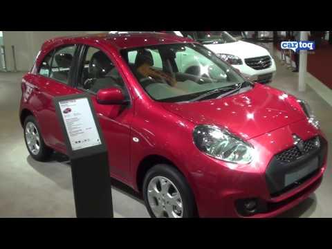 Renault Pulse video review by CarToq.com