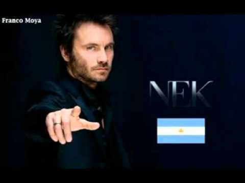 Nek (La vida es) (05) - Lleno de energia