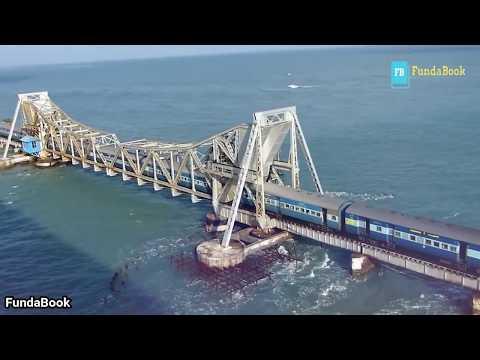 दुनिया के 6 सबसे खतरनाक रेलवे ट्रैक, भूलकर भी मत जाना यहाँ 10 Most Dangerous Railway Tracks Rahasya