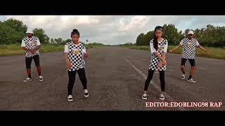 Lil_Dicky__-_Freaky_Friday_feat._Chris_Brown_Dancer_#Tanimbar(Offcial Video Dancer)