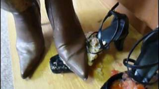 boots crush,food crush