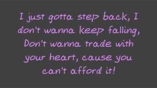 JLS - Thats where im coming from (lyrics) outta this world album
