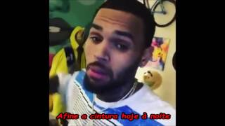 Chris Brown - Surprise You [Legenda/Tradução] (Snippet)