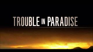 """""""Iont See Nobody"""" by Y.B.U feat. Yung Efil, Zaya and Amo (From """"Trouble In Paradise"""" The Mixtape)"""