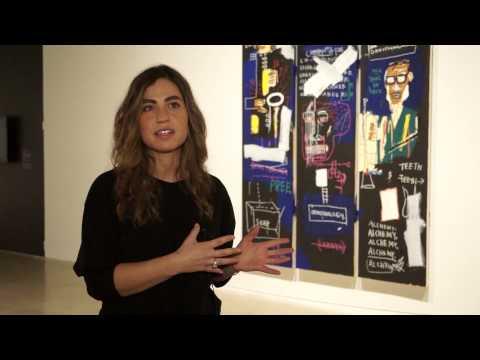 Жан-Мишель Баския: как понять знаменитые граффити?