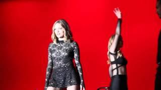 Whitney High School 2016 Musical - Cell Block Tango
