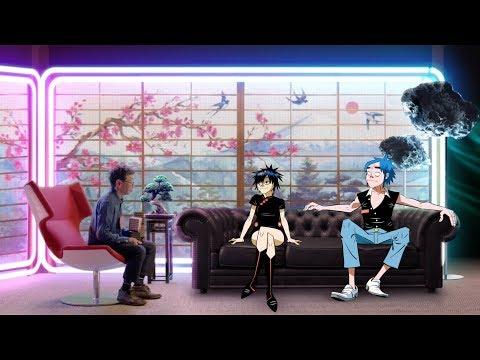 Gorillaz x G-Shock - In Conversation