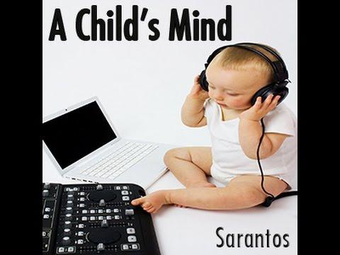 Sarantos – A Child's Mind: Music