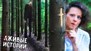 СЛЕНДЕР РЕАЛЬНАЯ ИСТОРИЯ РАЗОБЛАЧЕНИЕ МИСТИКИ | Anny Magic