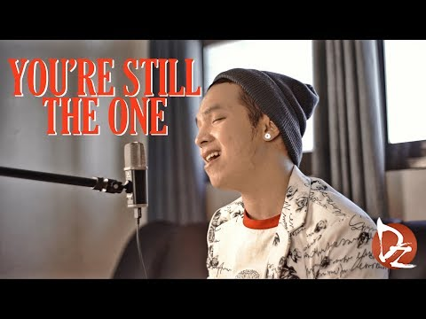 Sam Mangubat - You're Still The One (Acoustic Cover)
