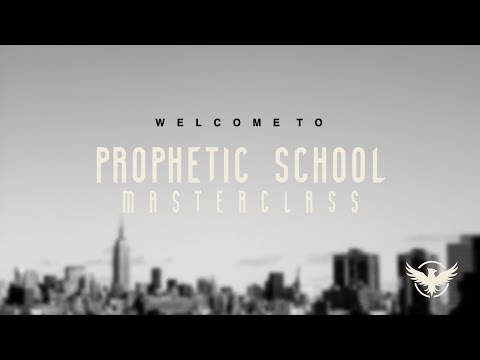 Principles for Dream Interpretation   PROPHETIC SCHOOL MASTERCLASS