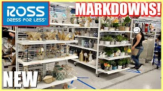 ROSS REOPENING MARKDOWNS STARTING AT A DOLLAR * VIRTUAL SHOP WITH ME MAY 2020