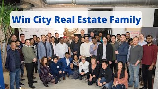 2019 Win City Real Estate Team Clients Appreciation party | Windsor Ontario