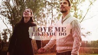 Bruno Y Lucía | Love Me Like You Do.