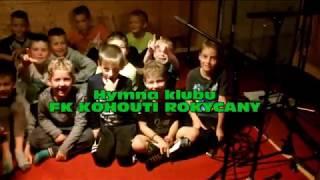 Video XATAX - Dokument z natáčení hymny Kohoutů z roku 2014