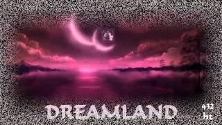 Dreamland (Art Garfunkel) - (JHS) - 432 hz