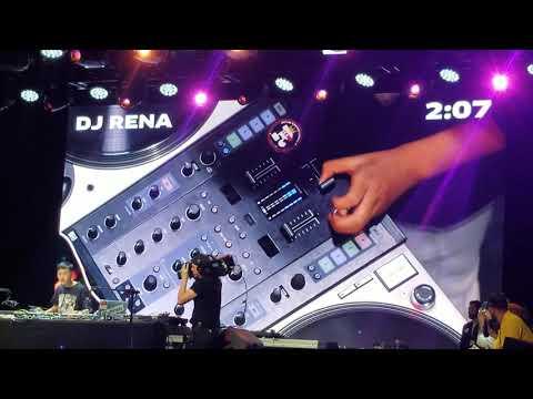 DJ Rena (2019 Goldie Awards)