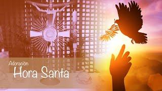 Adoración del Santísimo – 3/Nov/2020