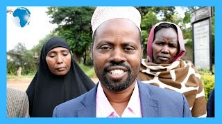 Isiolo North MP Hassan Odha says he will guide residents to