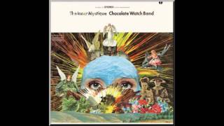 Chocolate Watch Band / It's All Over Now, Baby Blue