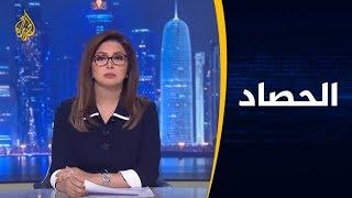 🇪🇬الحصاد - وفاة محمد مرسي