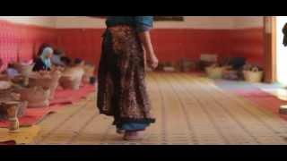 Смотреть онлайн Как производят аргановое масло в Марокко