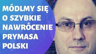 Dr. SK Prymas Polski popełnia wielki grzech