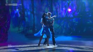 "2012-05-18 Finale - Petra & Vadim / ""I See You"" - Maria Rerych"