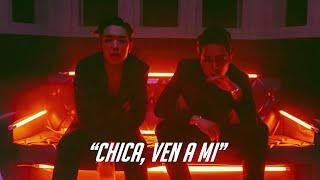 《MV》MINO X BOBBY (MOBB) - FULL HOUSE  sub Español + Hangul + Rom 