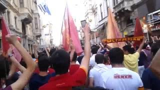 #7 Taksim Gezi Park - UltrAslan Sık Bakalım (BENBIRINSANIM1)