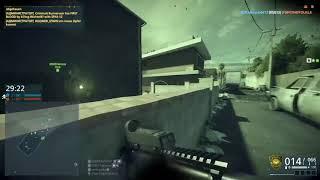 Battlefield  Дробовики   нубское оружие