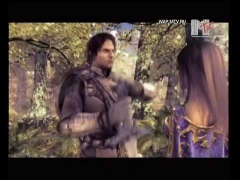 Икона Видеоигр: Everquest