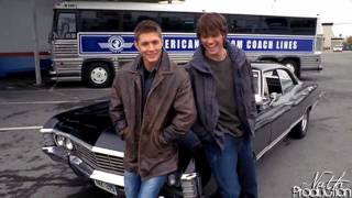 The Truth Of The World    SPN-Cast